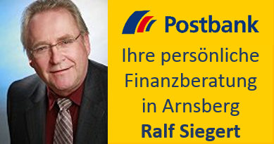 Herzlich Willkommen bei Ralf Siegert