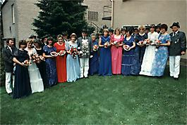 Schützenfest 1982